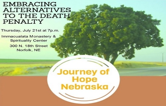 Embracing Alternatives to the Death Penalty in Nebraska