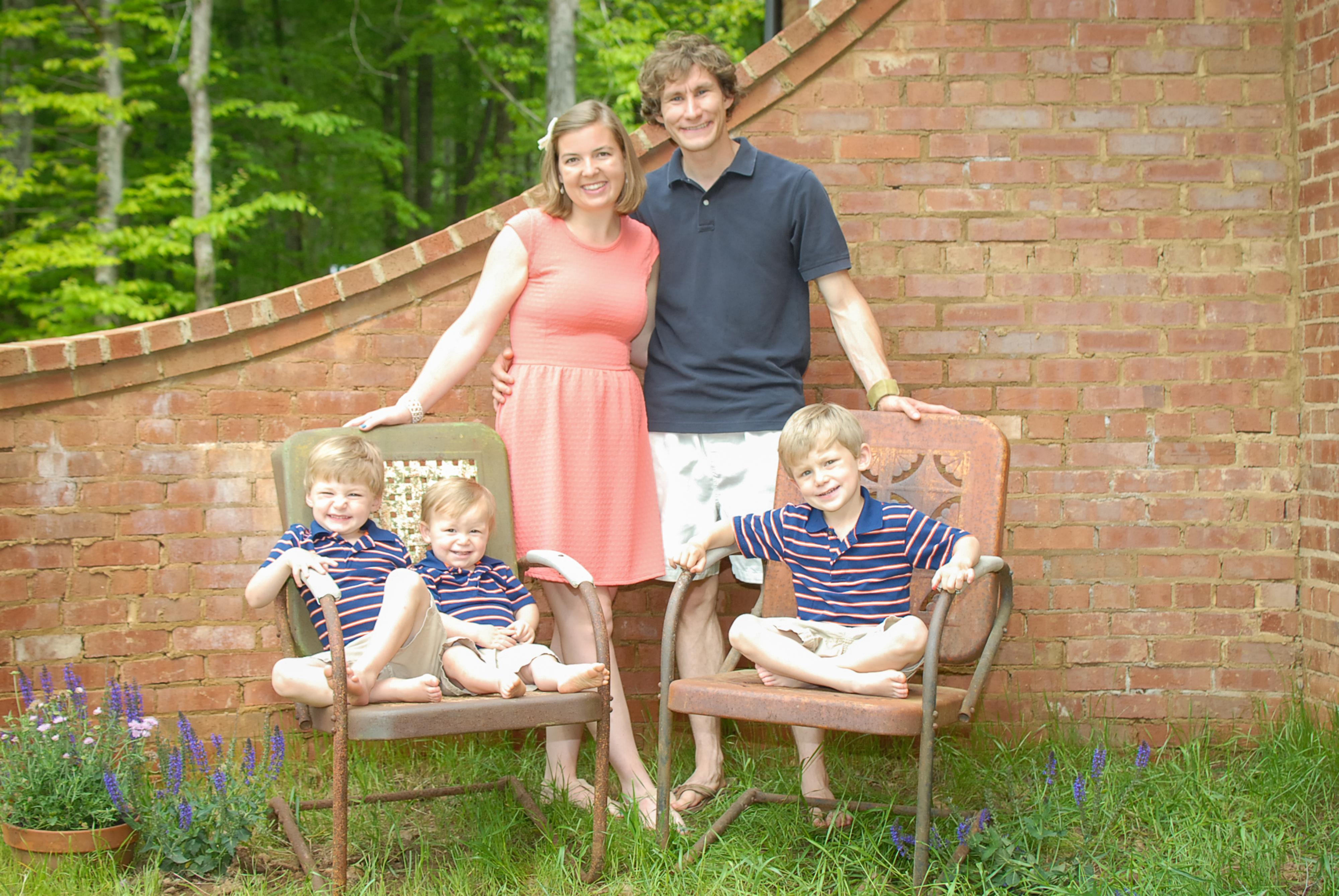 The Hawk Family