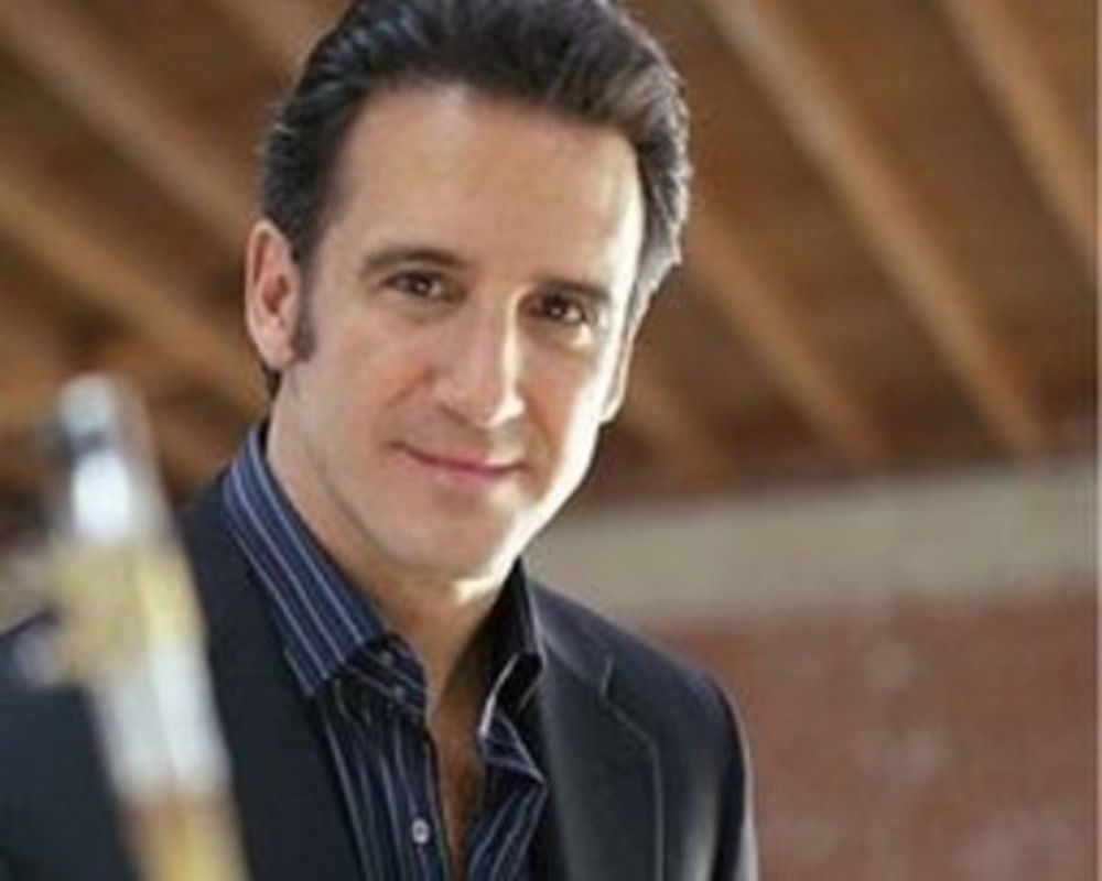 Summer Jazz Lunch - Eric Marienthal