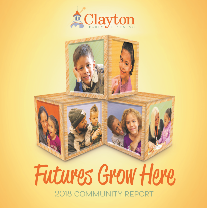 2018 Community Report Now Available