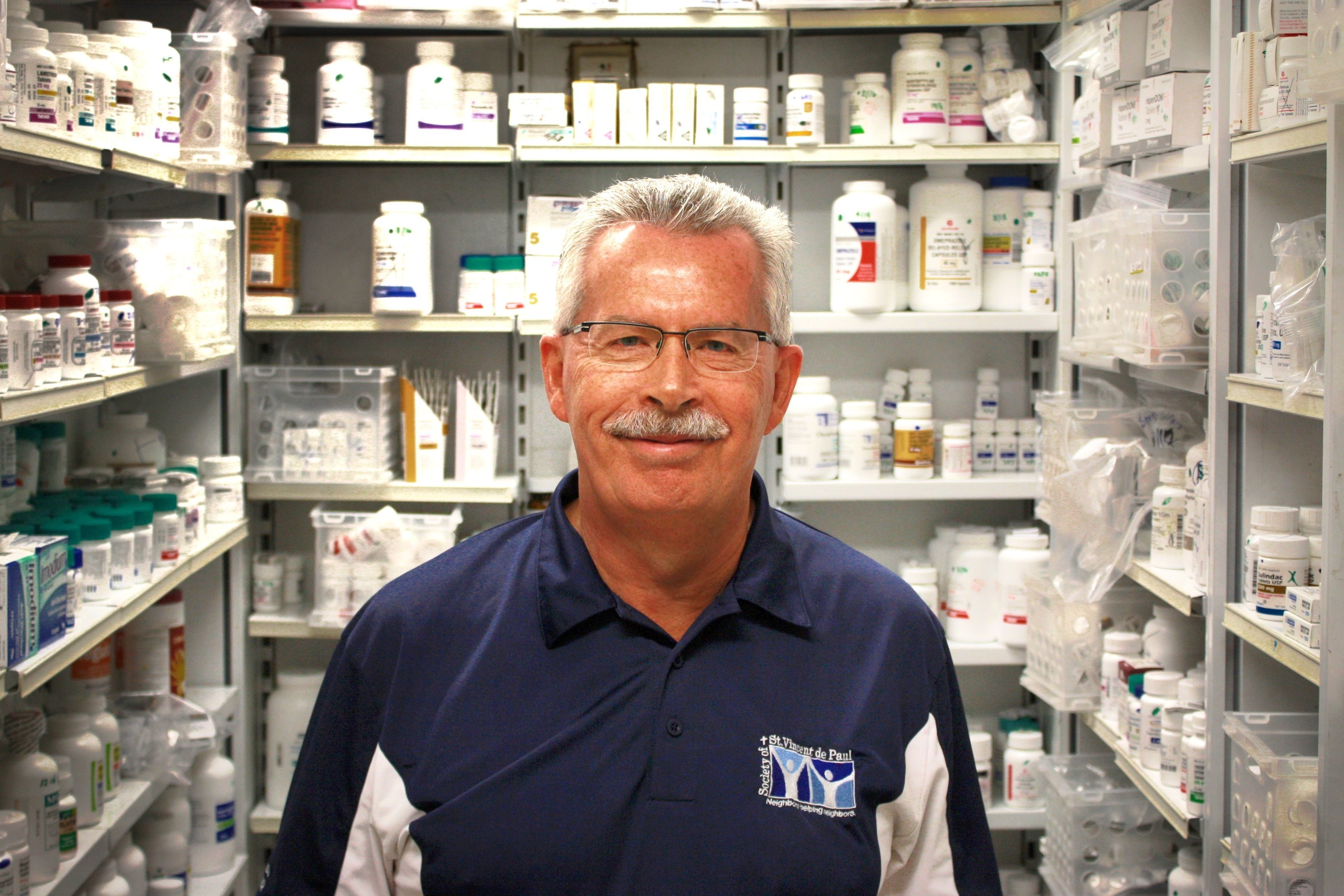 LOCAL PHARMACIST RECOGNIZED AS 2020 FREE CLINIC PHARMACIST OF THE YEAR AT OHIO FREE CLINIC APPRECIATION AWARDS