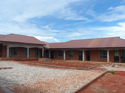 """Swiss Native Returns to Tanzania to Dedicate Orphanage: """"How a small seed sown in faith can become a strong tree."""""""