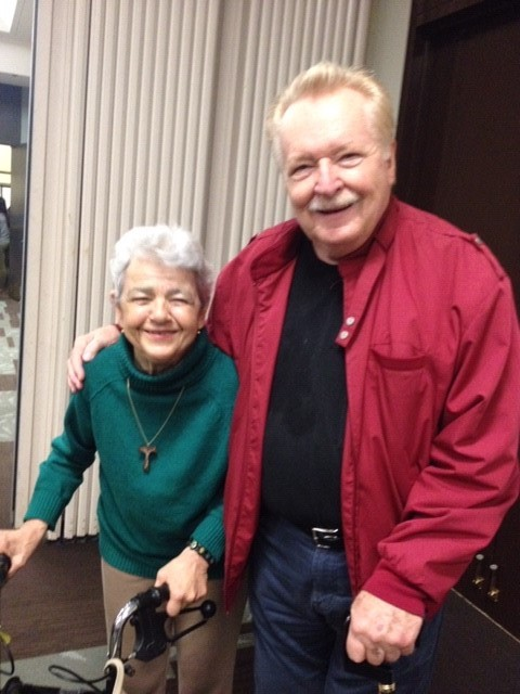 Catholic Charities Adds California Handicabaples to Its Aging Support Services