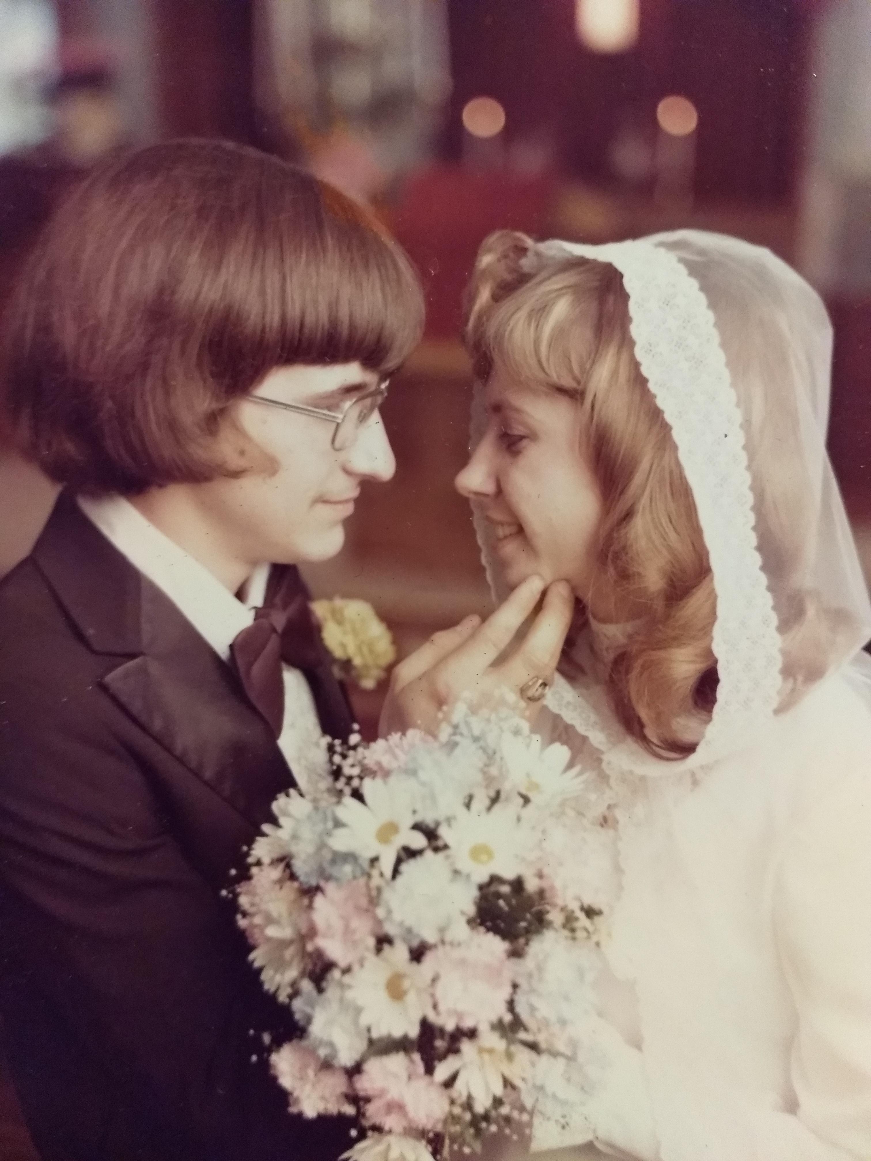 Marlene & Roy Robbins