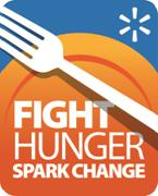 Fight Hunger, Spark Change