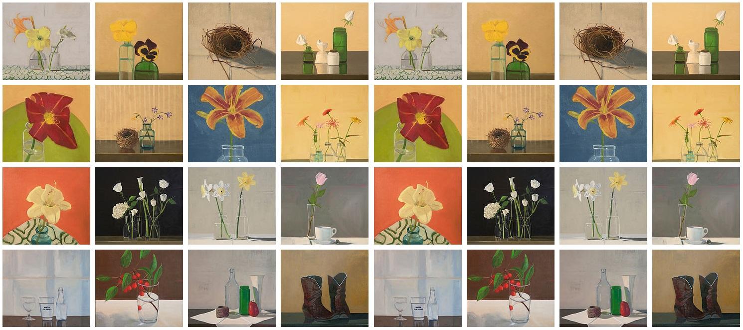Fred Simon Gallery