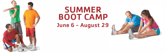 Spotlight Boot Camp