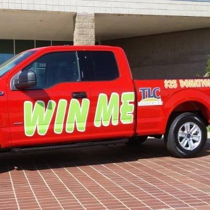 Win This Truck!