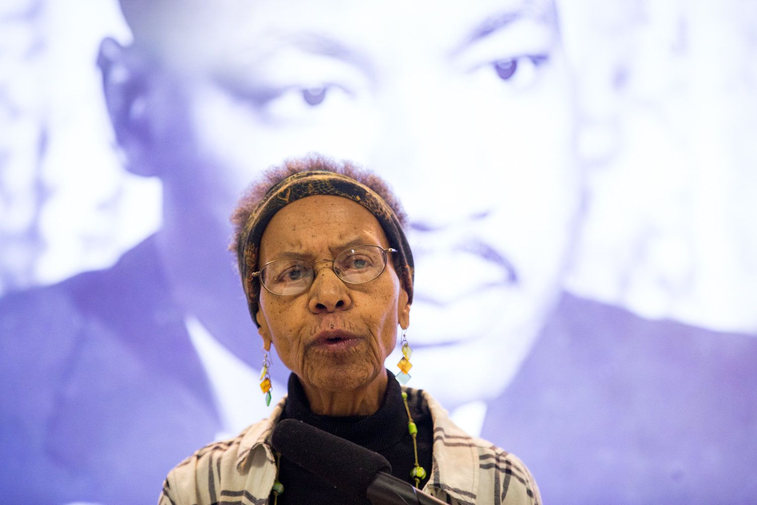 Reviving Truth of Civil Rights Icon