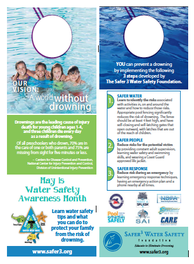 Door-to-Door Water Safety Campaign