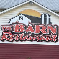 The Barn Restaurant-Delta