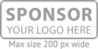 Sponsor Logo (Placeholder)