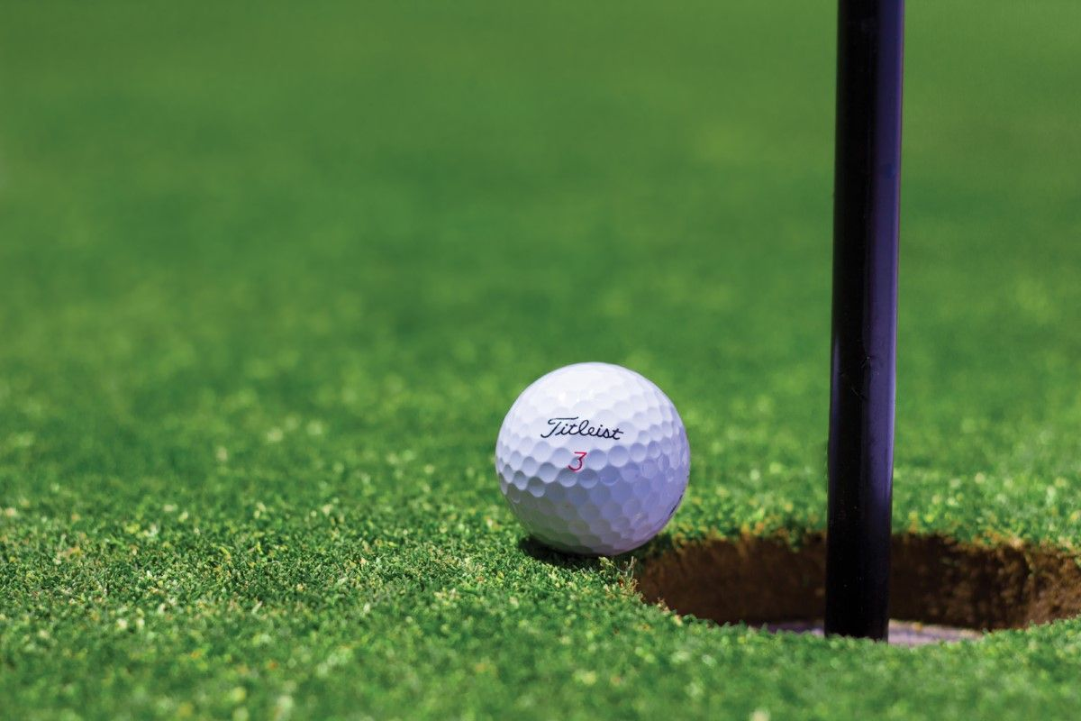 Golf For HD Tournament  October 4th
