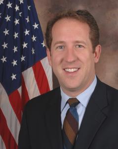 U.S. Representative Adrian Smith