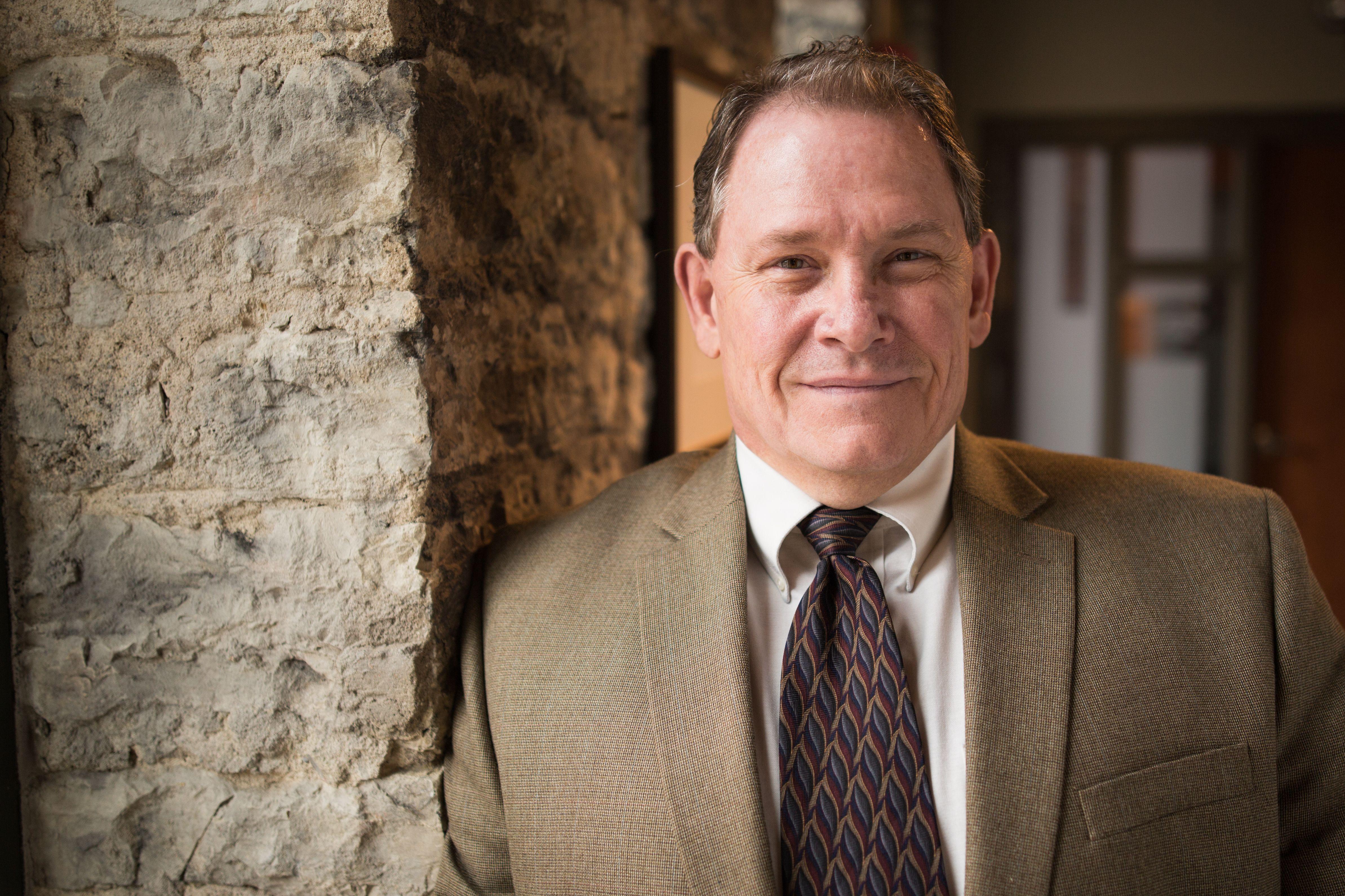 Mike Markey // Deputy Director