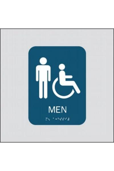 Men+WC Accessible