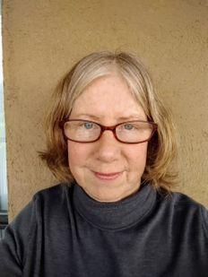 Patty Evans