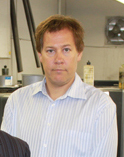 Todd Howe