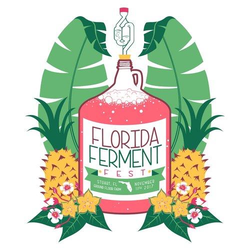 Florida Ferment Fest