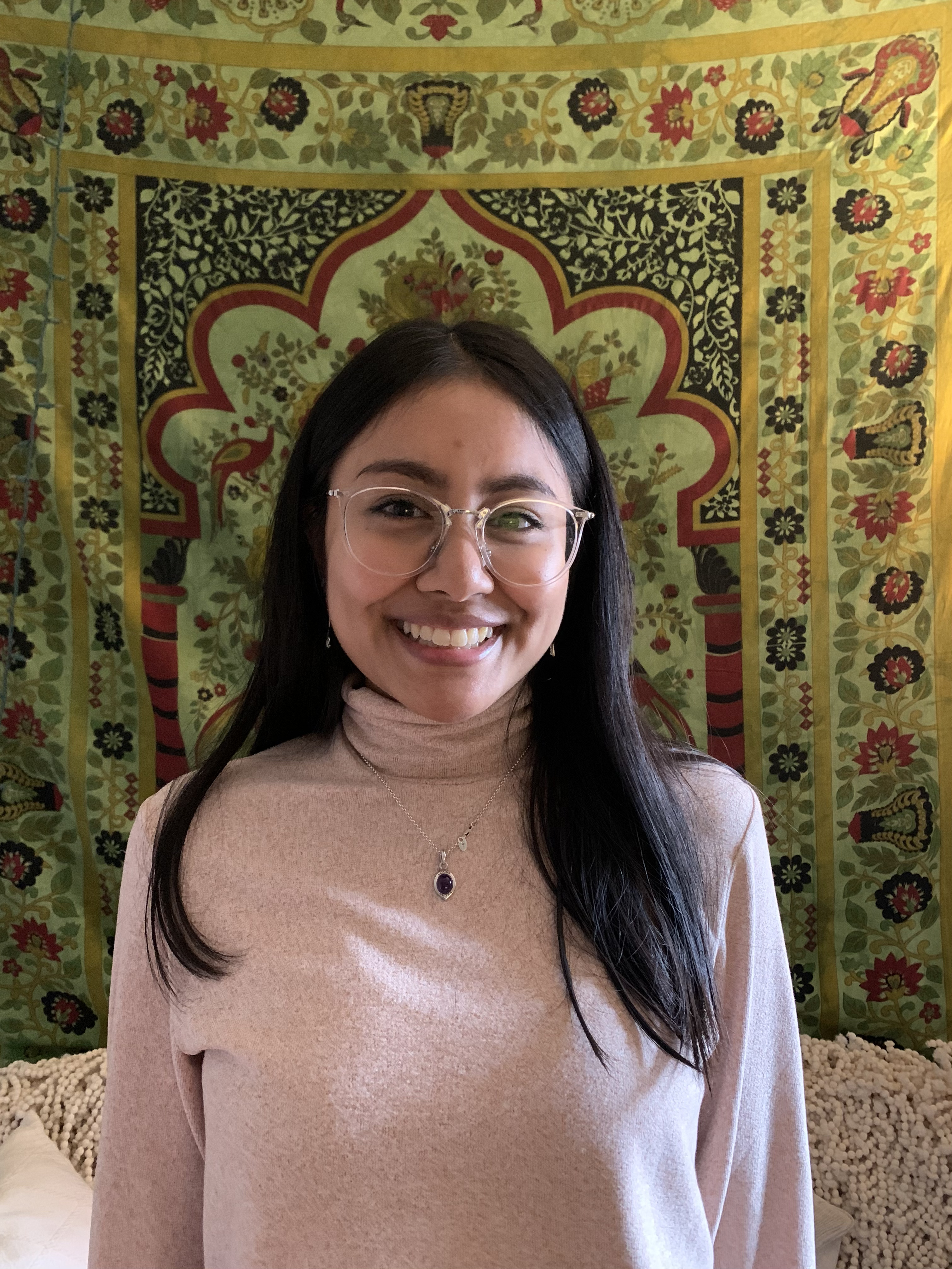 Guest Blog: From the Desk of CFC Health Intern Ashley An