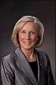 Barbara Bartle, Board Secretary