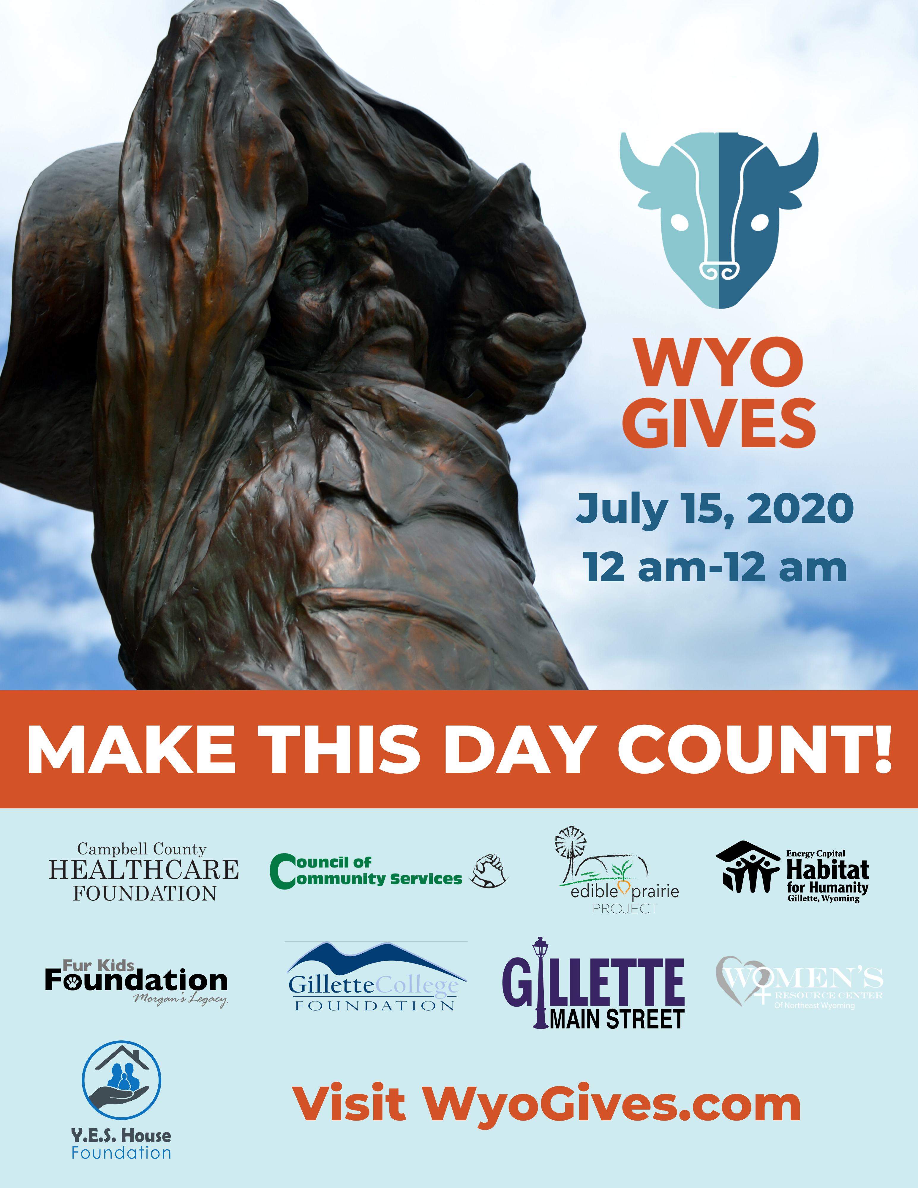 WyoGives Campbell County