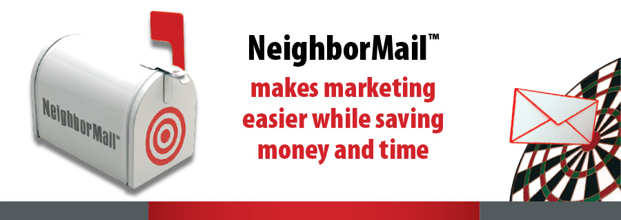 Neighbormail