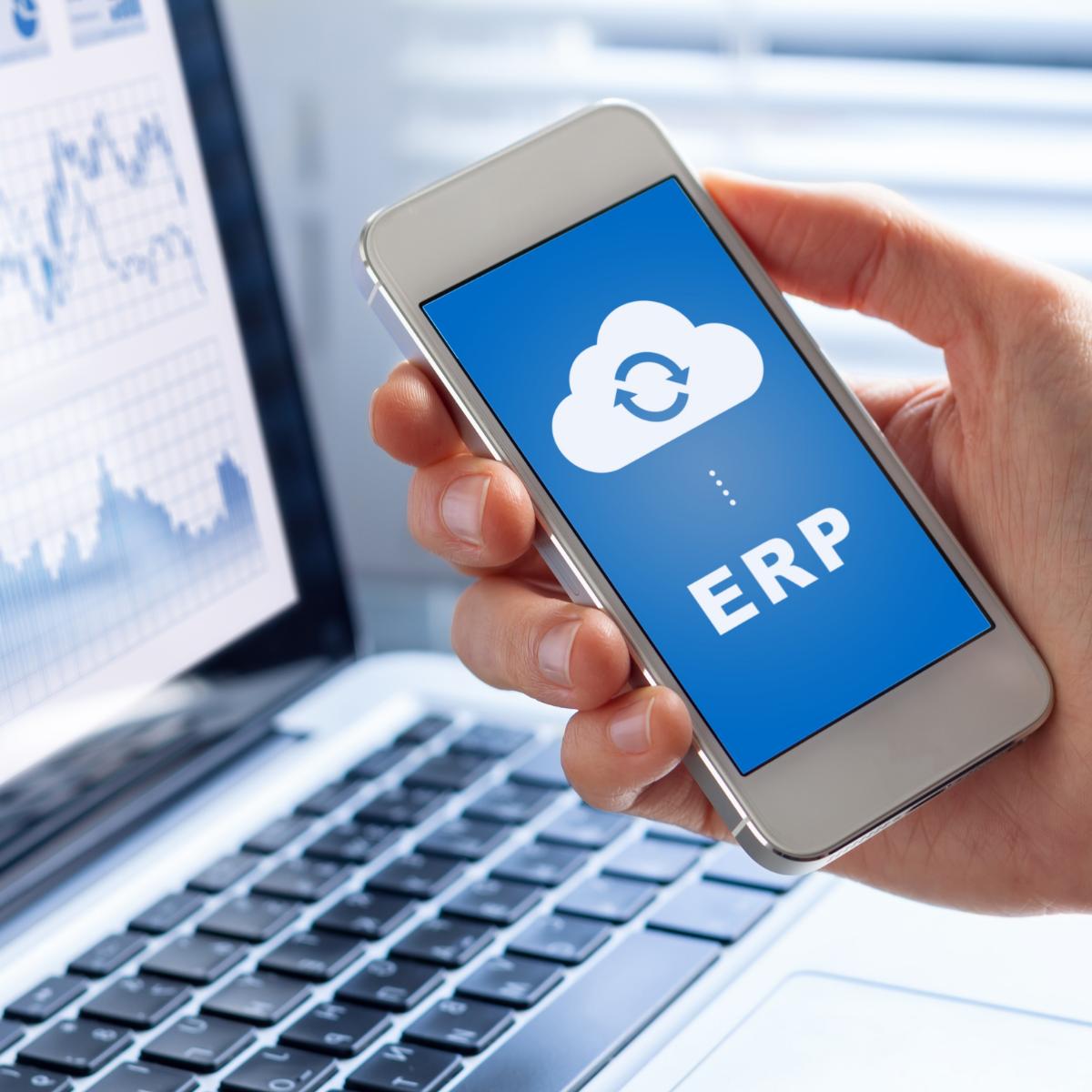 ERP Cloud for Midsize