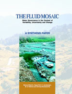 The Fluid Mosaic: Water Governance in the Context of Variability, Uncertainty and Change