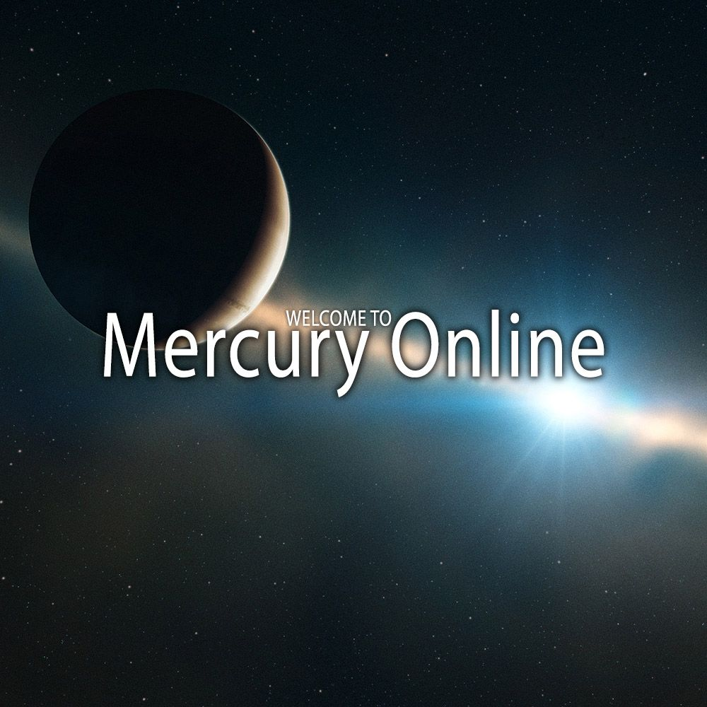 So, What IS Mercury Online?