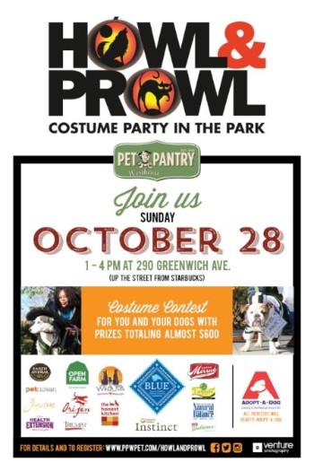 Howl & Prowl