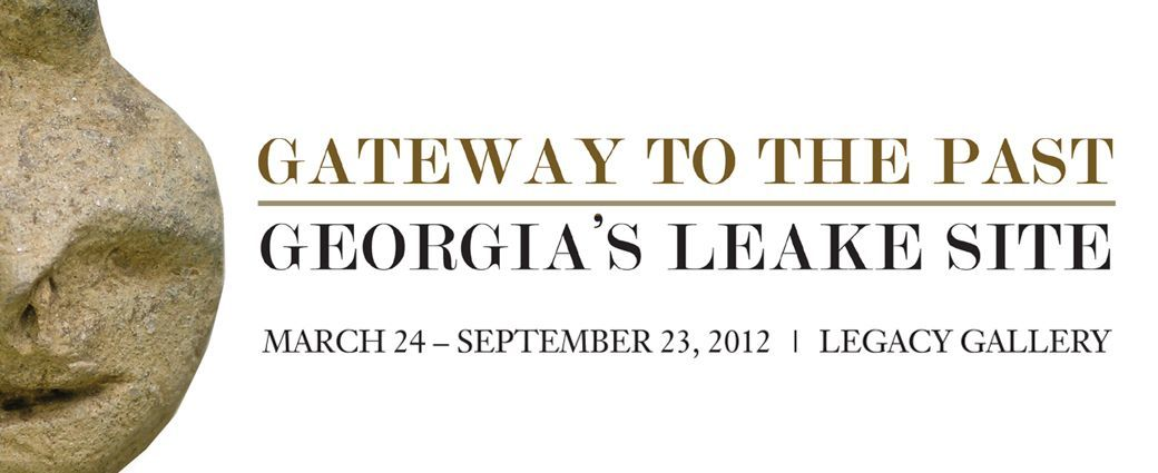 Gateway to the Past: Georgia's Leake Site