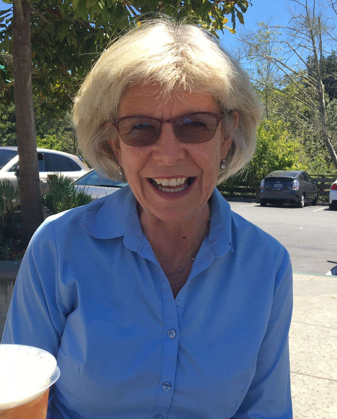 Featured Advocate: Teri Hessel
