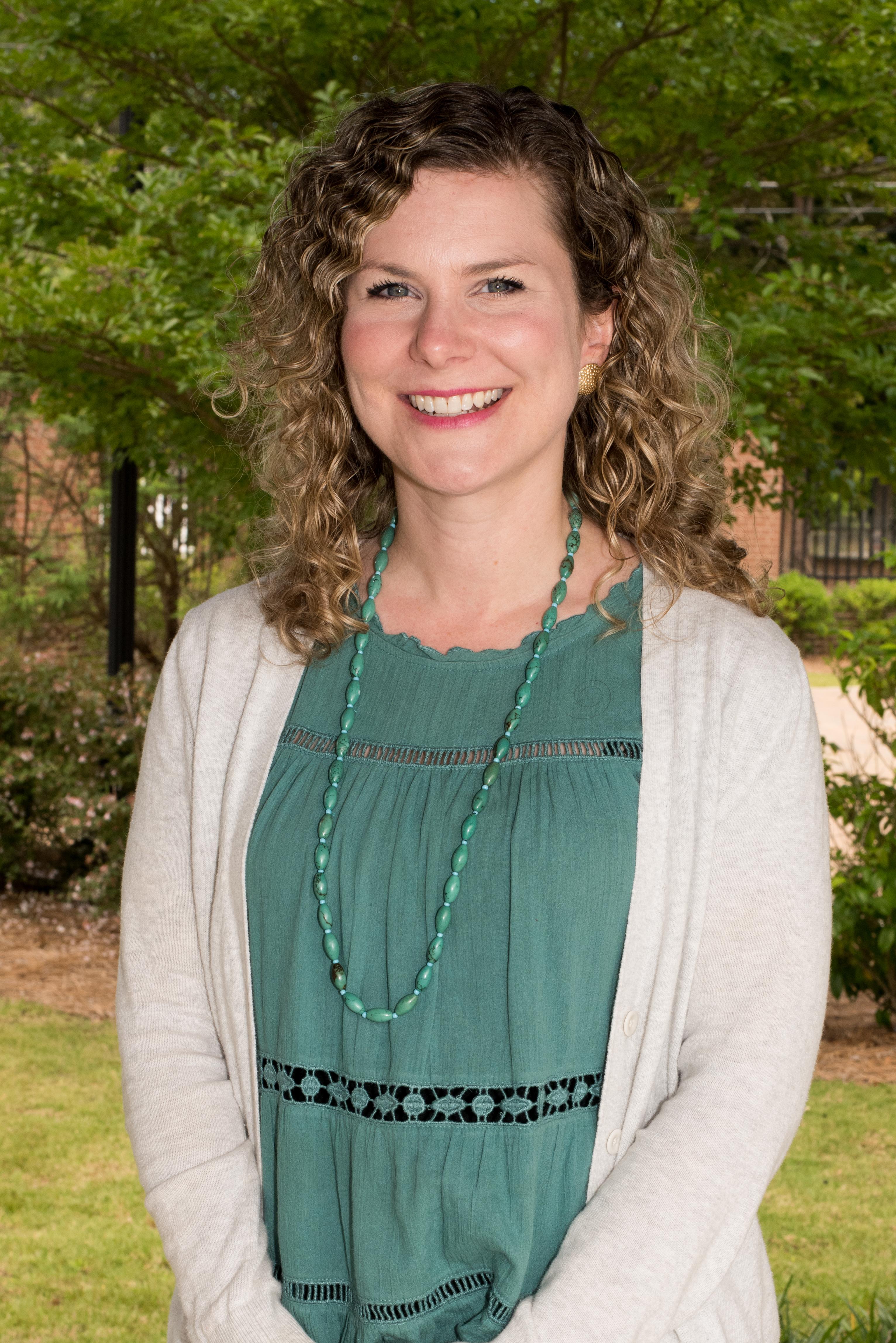 Laura Beth Peterson, MS, LPC