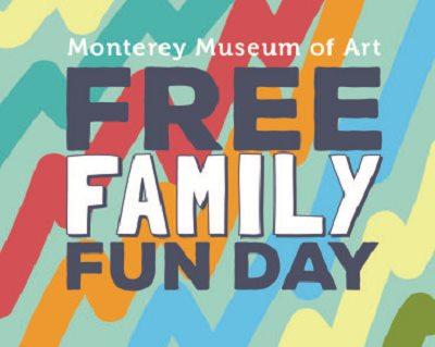 FREE Family Fun Day: Spooktacular!