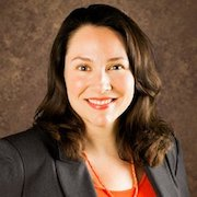 Kristin DeMaria, Board Secretary