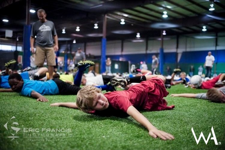 Why stretching is important for every athlete
