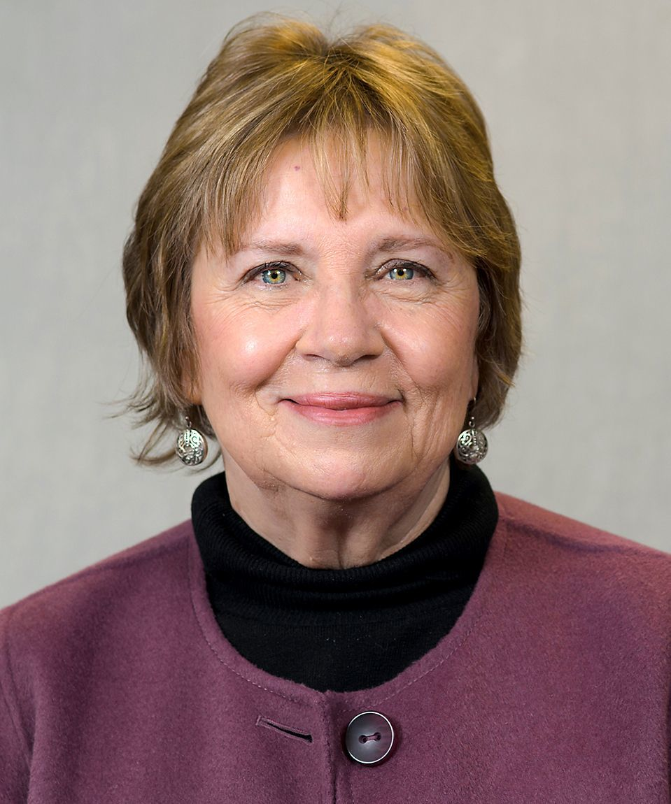 Jo Lynn Osborne
