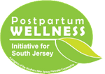 Postpartum Wellness Logo