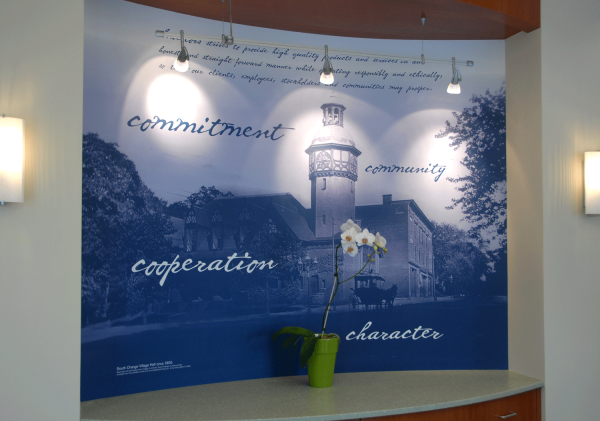 Wall Murals for Bend and Central Oregon