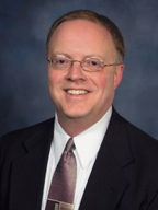 John Schleicher, Omaha, Past Chair