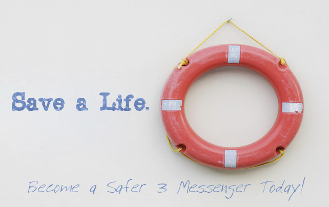 Safer 3 Messengers