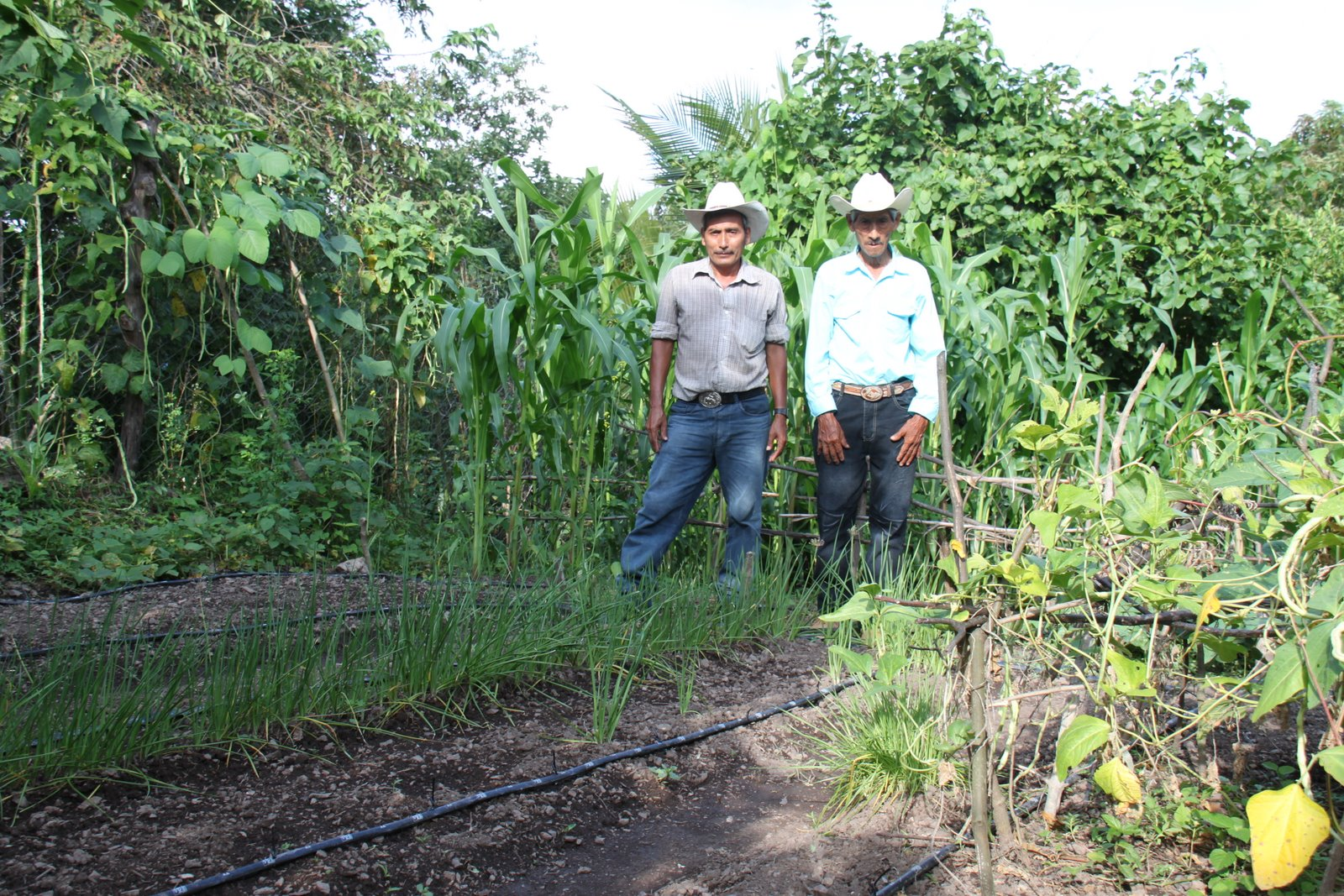 Please support our team in Nicaragua!