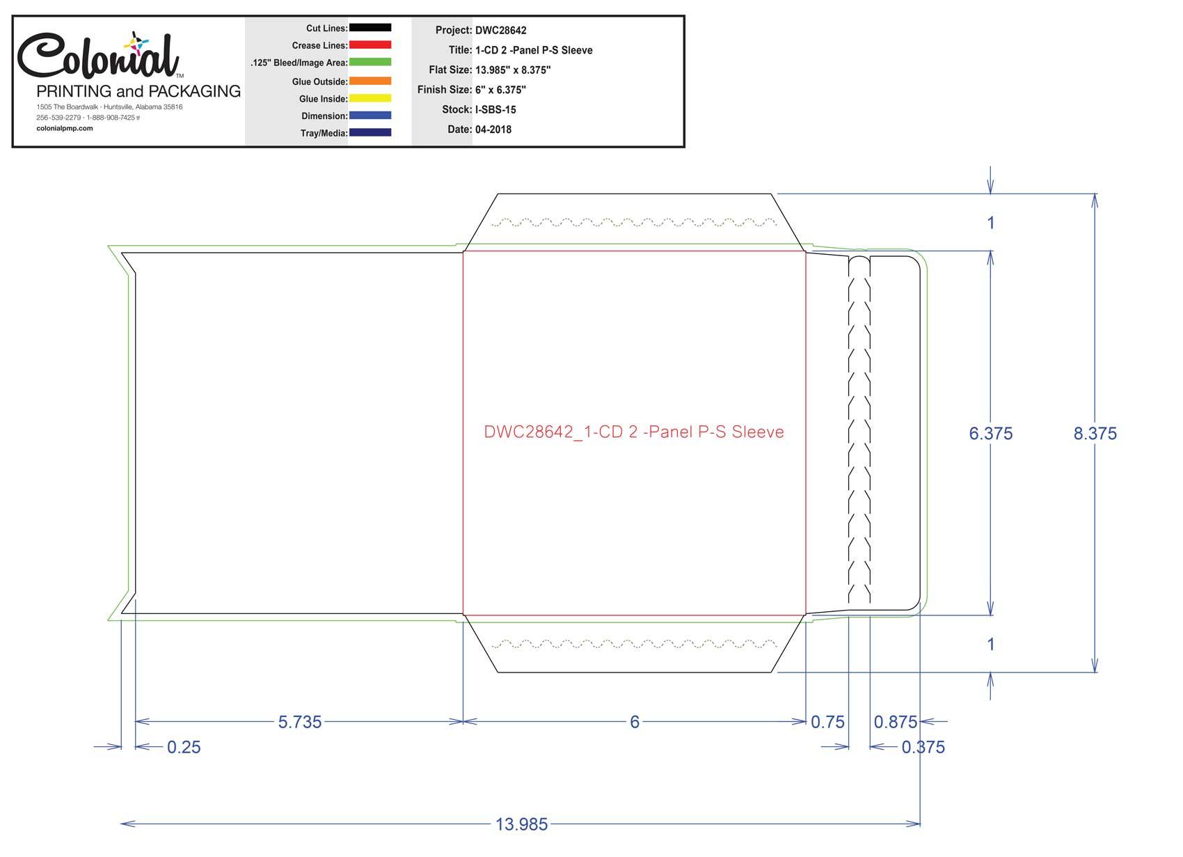 DWC28642_1-CD 2 -Panel P-S Sleeve
