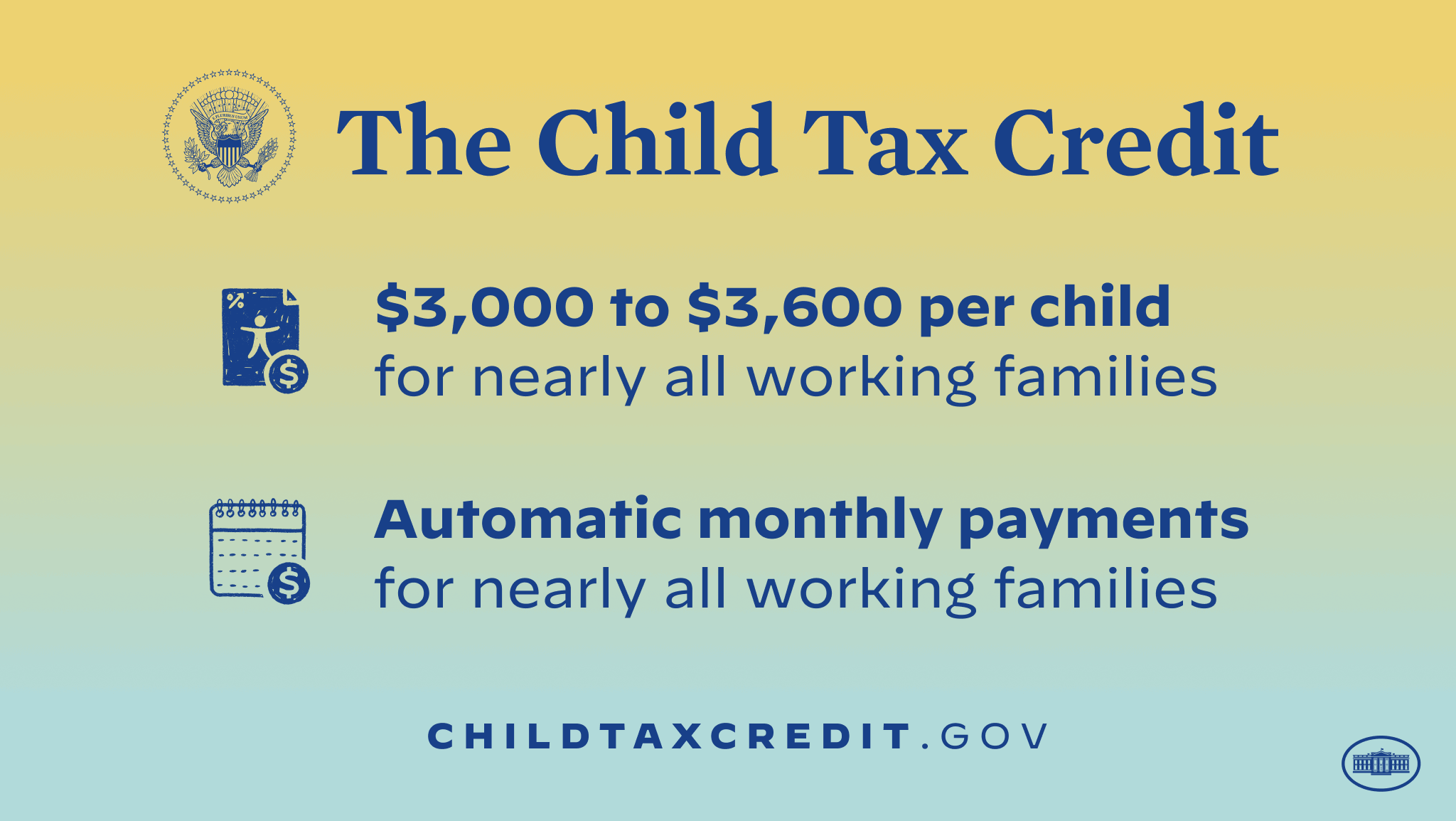 Child Tax Credit Expansion