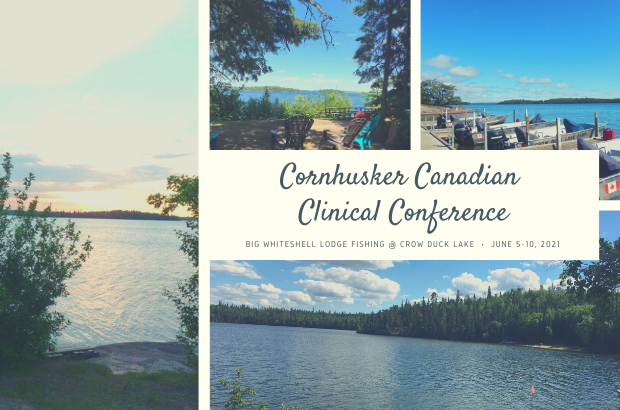 Cornhusker Canadian Clinical Conference 2021