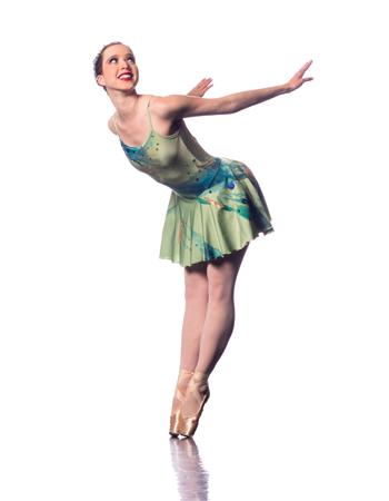 Ballet Nebraska's Momentum