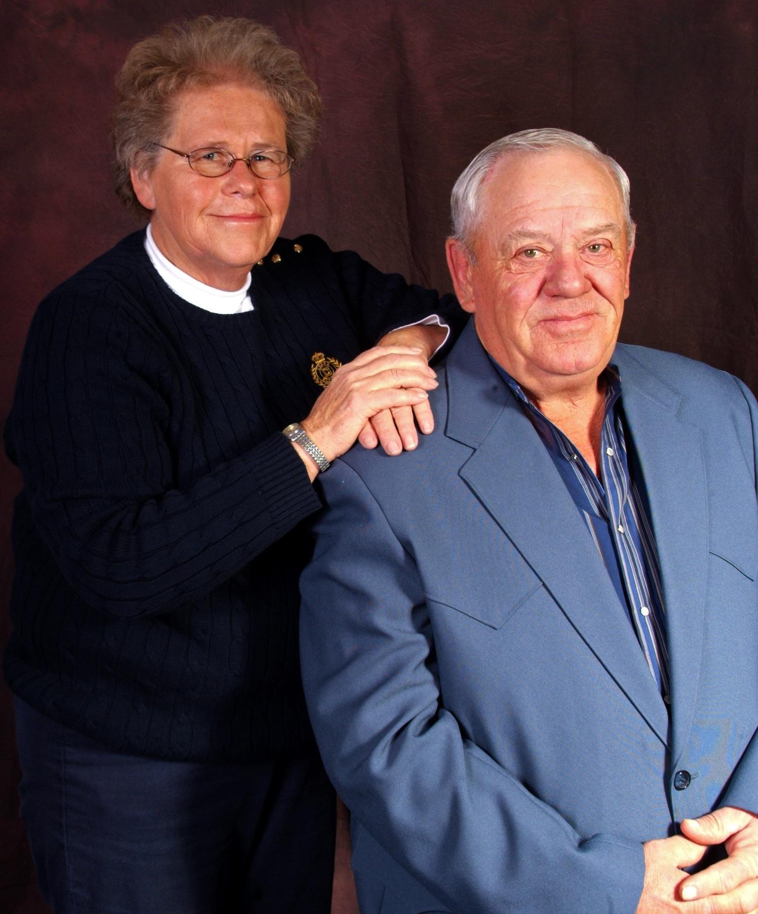 Frank & Marlene Wardner