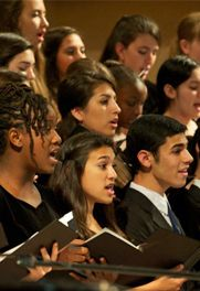 Miami Children's Chorus in Concert with Nestor Torres, Dr. David Brunner, and Dance Now Miami