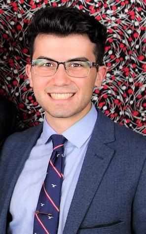 Neil Stein, Engagement Associate
